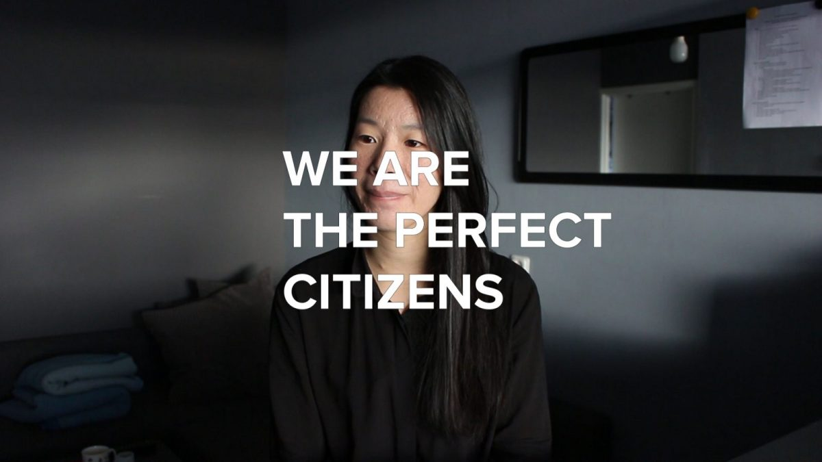 We are perfect citizens