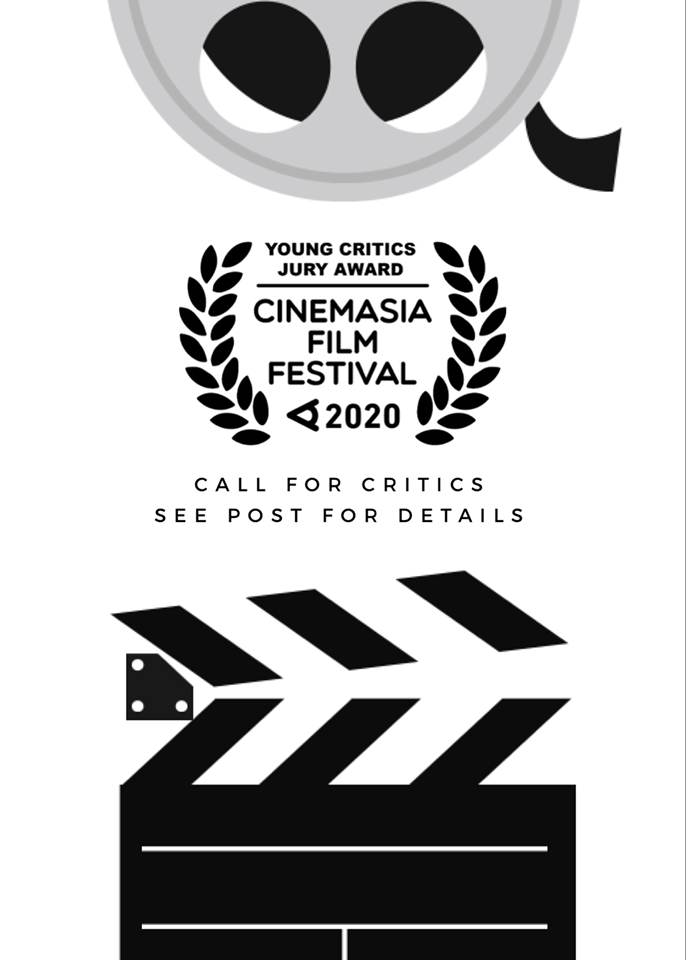 young critic CinemAsia